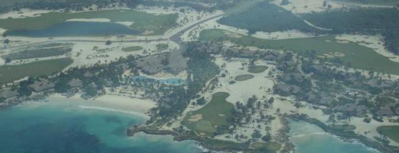 Cap Cana, all the Caribbean has to offer and more